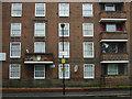 TQ3485 : Pembury Estate by Stephen McKay