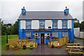 Q5901 : South Pole Inn, Anascoul by Ian Taylor