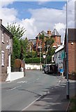 SO8483 : High Street, Kinver by P L Chadwick