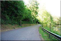 TQ6056 : Basted Lane by N Chadwick