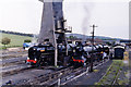 SD4970 : Steamtown, Carnforth by Ian Taylor