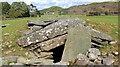 NR8297 : Nether Largie South Cairn by Bob Embleton