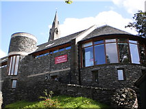 NY3704 : Ambleside Parish Centre by Peter S