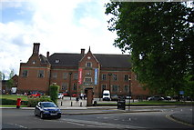 SP0583 : University of Birmingham - Guild of Students by N Chadwick