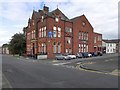 SD6902 : Tyldesley Conservative Club by David Dixon