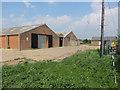 TF4201 : Rutlands Farm by Hugh Venables