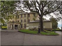 SJ7999 : Buile Hill Mansion by David Dixon