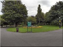 SJ7999 : Buile Hill Park by David Dixon