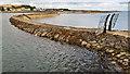 J5976 : Lagoon, Millisle (1) by Albert Bridge