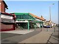 SD3142 : Cleveleys Market Hall by David Dixon