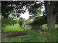 J3840 : Ruined cottage, Drumcaw by Kenneth  Allen