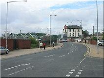 SK4293 : Bridge Street, Rotherham by JThomas