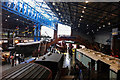 SE5952 : The Great Hall - National Railway Museum, York by Phil Champion