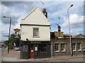 TQ2574 : The Armoury pub by Stephen Craven