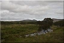 NR3657 : Kilennan River, Islay by Becky Williamson