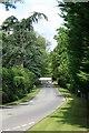 TQ1461 : Queen's Drive by Hugh Craddock