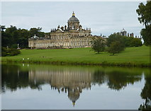 SE7170 : Castle Howard, Yorkshire by pam fray