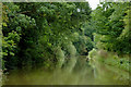 SJ6869 : Trent and Mersey Canal north-west of Middlewich, Cheshire by Roger  Kidd