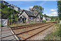 SD4077 : Crossing Cottage, Grange-over-Sands by Ian Taylor