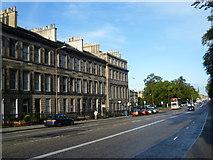 NT2674 : London Road by kim traynor