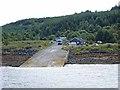 NM6542 : Fishnish Ferry Slipway by Oliver Dixon