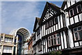 TQ1769 : Gables in Kingston Upon Thames by Philip Halling