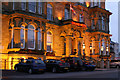 NZ3669 : Grand Hotel, Tynemouth by Mike Pennington