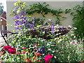 SU3940 : Garden, Church Street by Maigheach-gheal