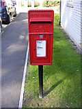 TM2649 : Bredfield Street Postbox by Geographer