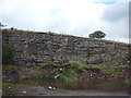 NY6805 : Disused limestone quarry above Wath by Karl and Ali