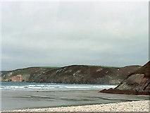 SM8422 : Newgale Sands by David Dixon