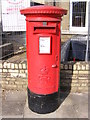 TM2749 : St.John Street Postbox by Adrian Cable