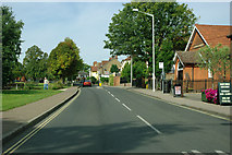 TL6706 : The Green, Writtle by Robin Webster