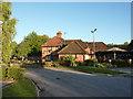 SU8461 : Rackstraw Farm by Richard Croft