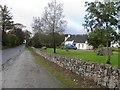 C3030 : Road at Killygarvan Lower by Kenneth  Allen