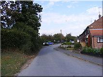 TM2649 : Bilney Road,  Woodbridge by Geographer
