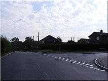 TM2649 : Bullards Lane, Woodbridge by Geographer