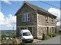 SX8380 : Shute House, Hennock by Robin Stott