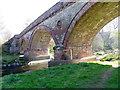 NT7856 : Preston Bridge by Maigheach-gheal