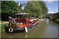 ST7666 : Kennet & Avon Canal, near Bathampton by Stephen McKay