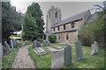 TF1026 : Dunsby All Saints Church by JOHN BLAKESTON