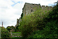 TQ0213 : Amberley Castle, Sussex by Peter Trimming