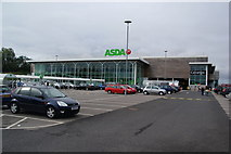 NZ3666 : Asda, South Shields by Bill Boaden