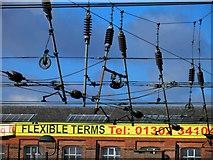 SE5703 : Flexible terms available by Steve  Fareham