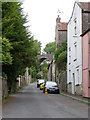ST6144 : Cowl Street, Shepton Mallet by Maigheach-gheal