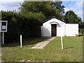 TM3747 : Boyton Mission Hall by Geographer