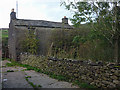 SD7090 : Potgill Holme in Garsdale by Karl and Ali