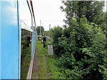 TR2648 : Shepherdswell, East Kent Railway, Eythorne Road by Helmut Zozmann