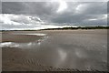 NU1438 : Ross Back Sands by Walter Baxter