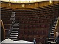 NT2573 : The Anatomy Lecture Theatre by M J Richardson